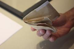 Envelope Fold Demonstration