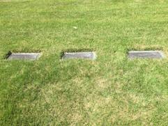 All Three Graves