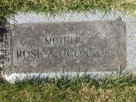 Rose's Grave