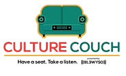 WYSO Culture Couch Logo