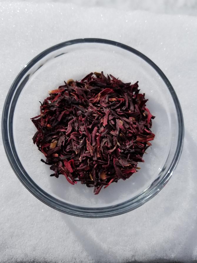 Herbs that combat hypertension