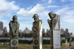 A Cypher in Queens Side Maquette