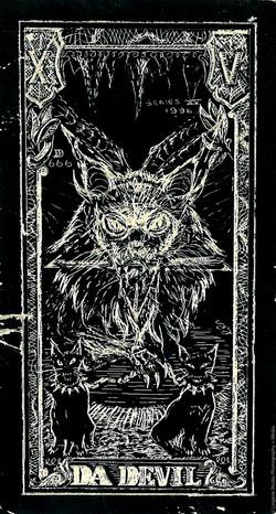 DEVIL sketch