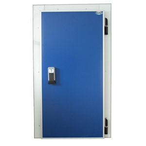 распашные двери,распашные одностворчатые,двустворчатые распашные двери,двери для холодильных камер
