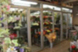 торговое оборудование, холодильная камера для цветов, холодильная камера для цветов цена