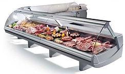 Холодильная витрина,витрина холодильная,холодильная витрина цена,торговое оборудование на заказ