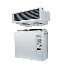 холодильное оборудование,холодильные сплит-системы