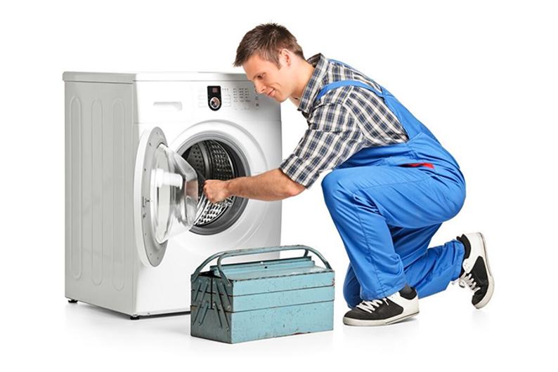 Ремонт стиральной машины в Калининграде