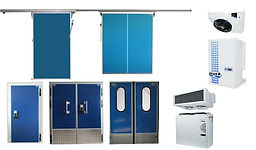 холодильное оборудование, моноблок, моноблоки Полаир, сплит-системы