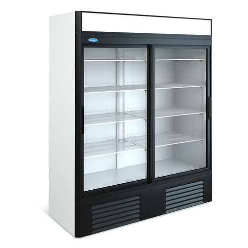 Шкаф холодильный Капри 1,5 СК (купе)