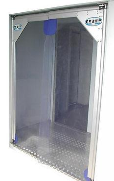распашные двери,распашные двустворчатые двери,двустворчатые распашные двери,двери для холодильных камер