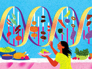 Obesity: Are your genes to blame?
