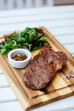 Calling all meat eaters: how to lose weight without giving up your favorite filet
