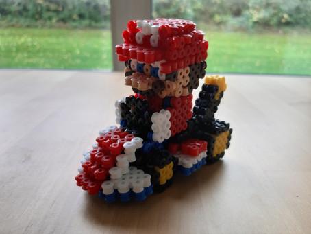 Super Mario i 3D