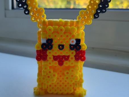 Pikachu i 3D