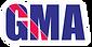 GMA Logo (No Bar) White Glow.png
