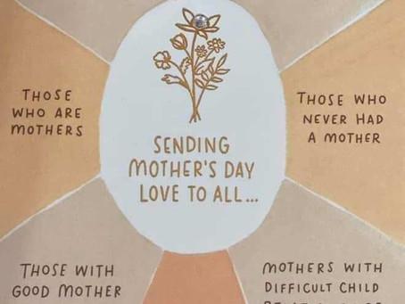 El día de la madre/Mother's Day