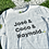 Thumbnail: Tee-shirt Homme Bio, José & Coco & Raynald (75 ans FCN)