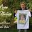 Thumbnail: Tee-shirt Terribles Nantais X Raynald Denoueix