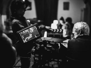 3 den natáčení o Slavojovi