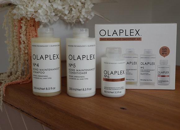 Olaplex Pack