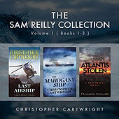The Sam Reilly Collection Volume 1 Books