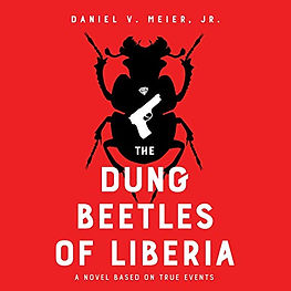 Dung Beetles of Liberia.jpg