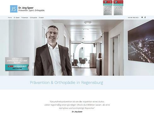 FireShot Capture 001 - Prävention und Gesundheitsförderung - Dr. med. Jörg Speer_ - www.pr