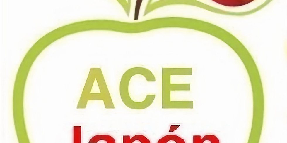II Encuentro de ACE Japon