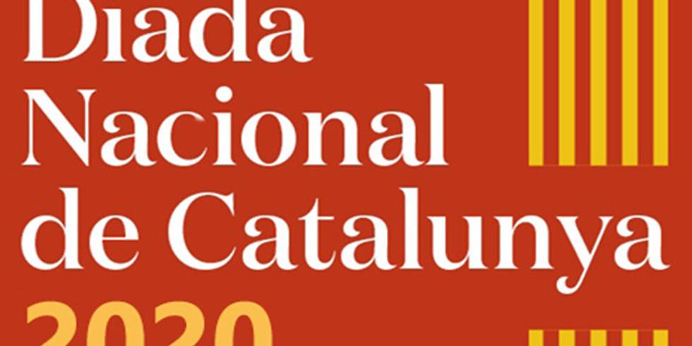 Copes Virtuals Diada Nacional de Catalunya #Diada2020SG