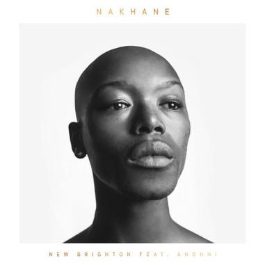 NAKHANE (FEAT.ANOHNI)