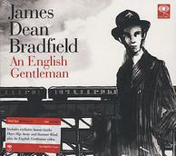 JAMES DEAN BRADFIELD