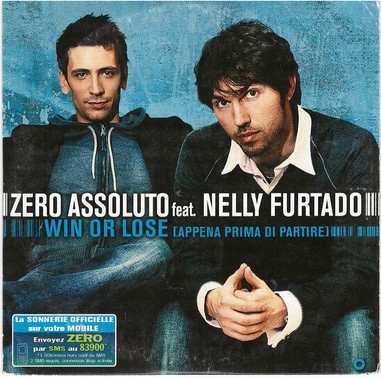 ZERO ASSOLUTO&NELLY FURTADO