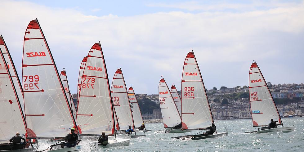 Hartley Boats Blaze National Championships 2021