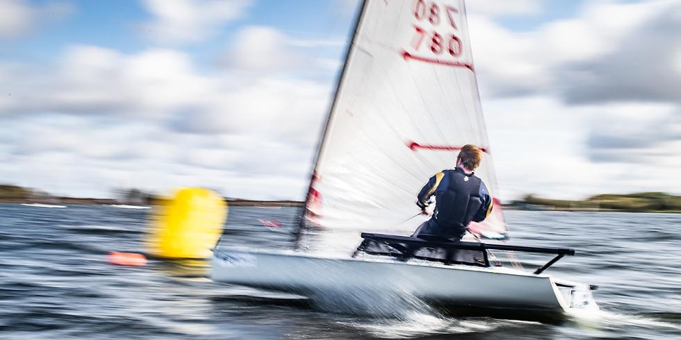POSTPONED - Northern Championships (Hornsea Sprintz)