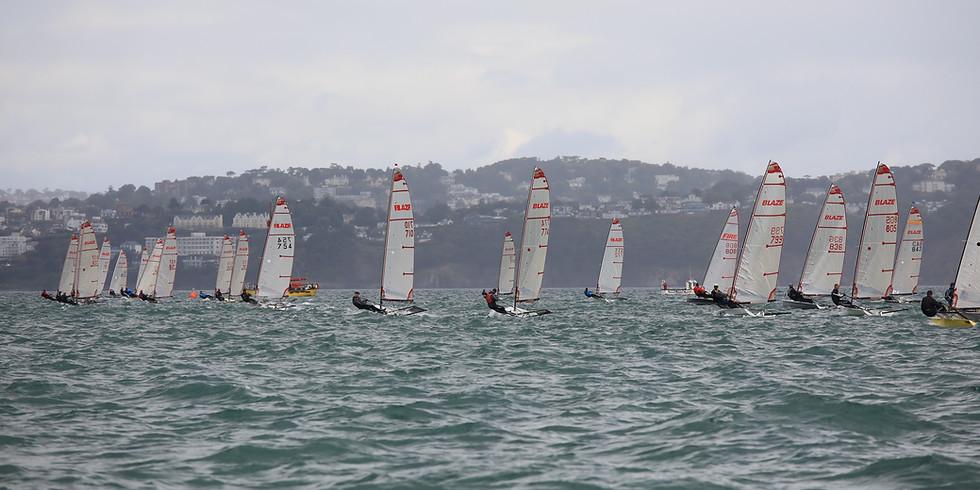 National Championships 2021