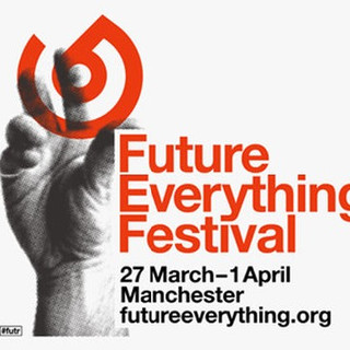 Future Everything Festival, 2014