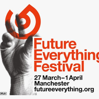 Future Everything Festival, 2014