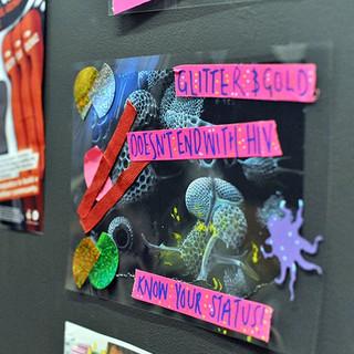 World Aids Day // Waterside Arts