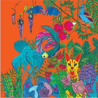 Junglesea // Private commission