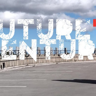 Future's Venture // Provocation Weekender
