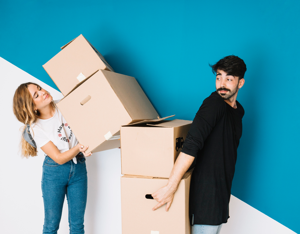 Moving Companies In Hollywood, FL