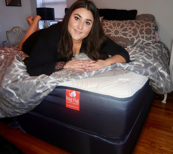 Big Fig Mattress......The mattress that will change the way you sleep forever!