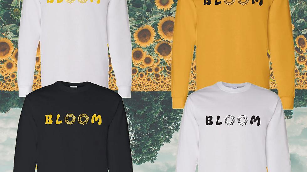 Bloom Longsleeve