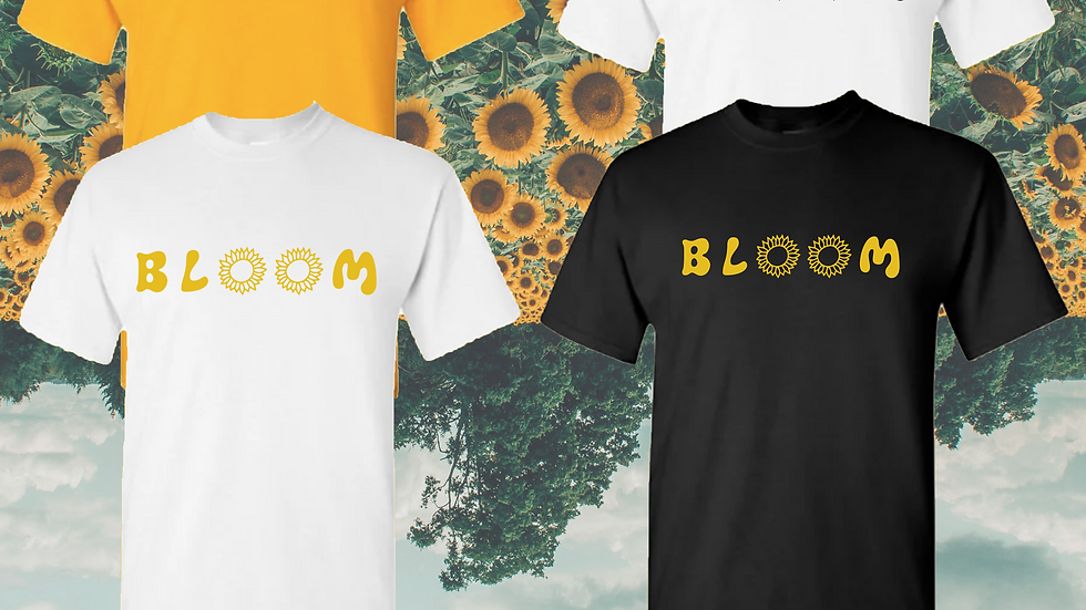 Bloom Tee