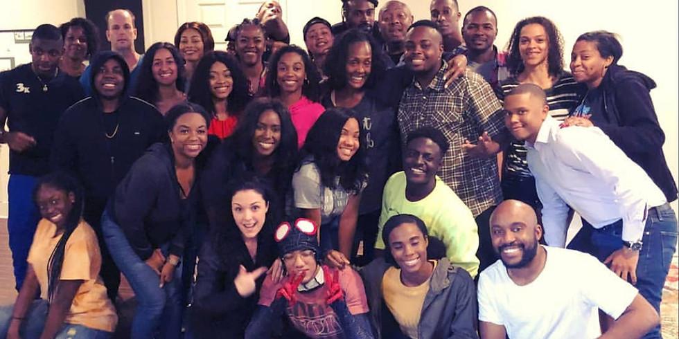 Atlanta Acting Workshop Weekend