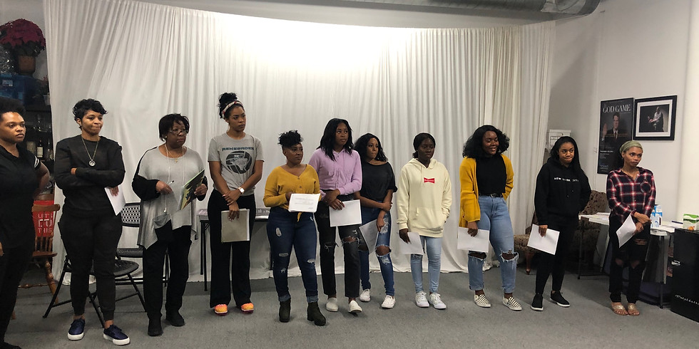 Houston Acting Workshop Weekend