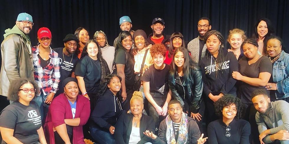 Philadelphia Kids Acting Workshop Weekend