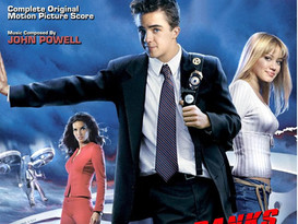 Agent-Cody-Banks