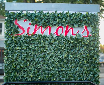 B. Lawrence Watkins & Associates, PC Website Relaunch at Simons Restaurant